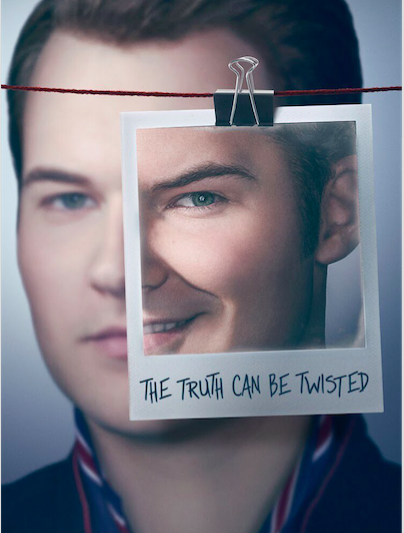 Bryce 13 reasons why