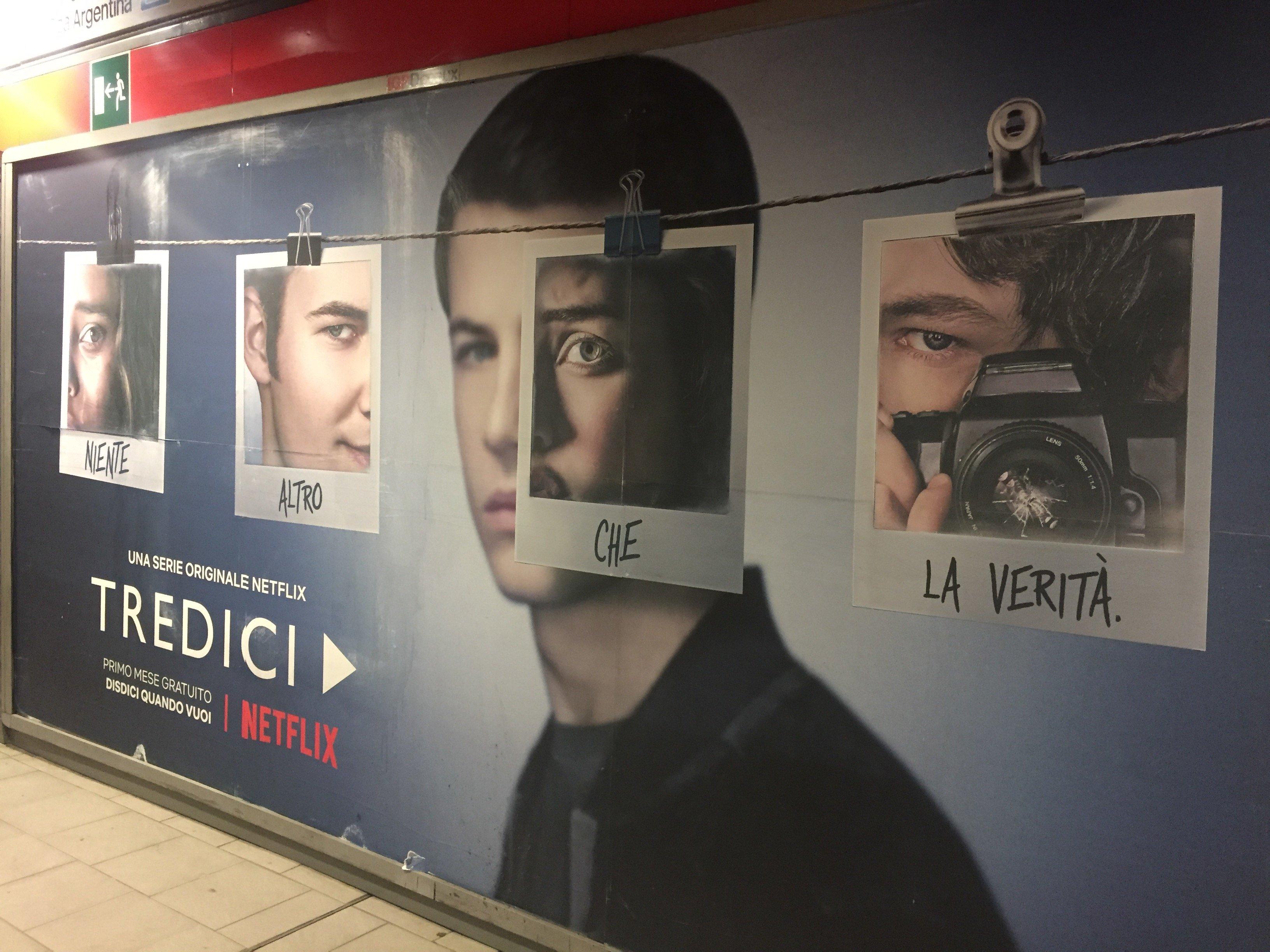 13 motivi (+1) per vedere: 13 Reasons Why di Netflix