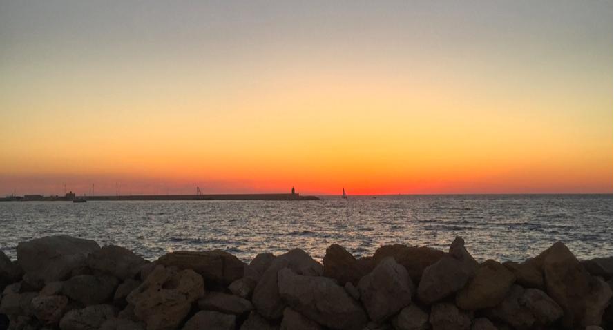 L'estate in Salento: le più belle spiagge e scogliere sul versante Ionico