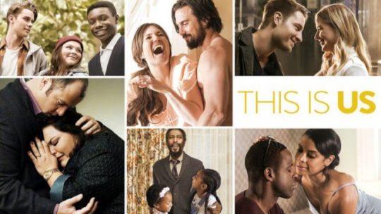 «This is us» la serie TV che vi farà emozionare.