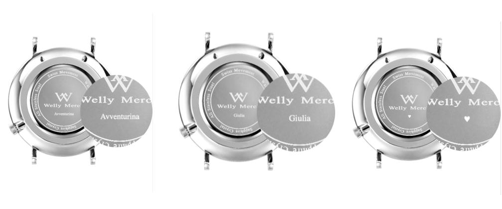 Welly Merck