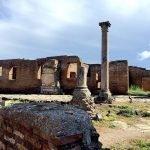 Alla scoperta del Parco Archeologico di Ostia Antica