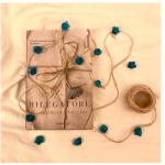 «Il rilegatore» un libro di Bridget Collins
