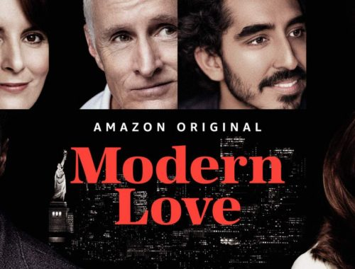 modern love serie tv