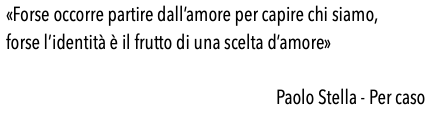 Per caso Paolo Stella